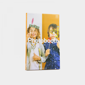 Doiy photoboot kids doos